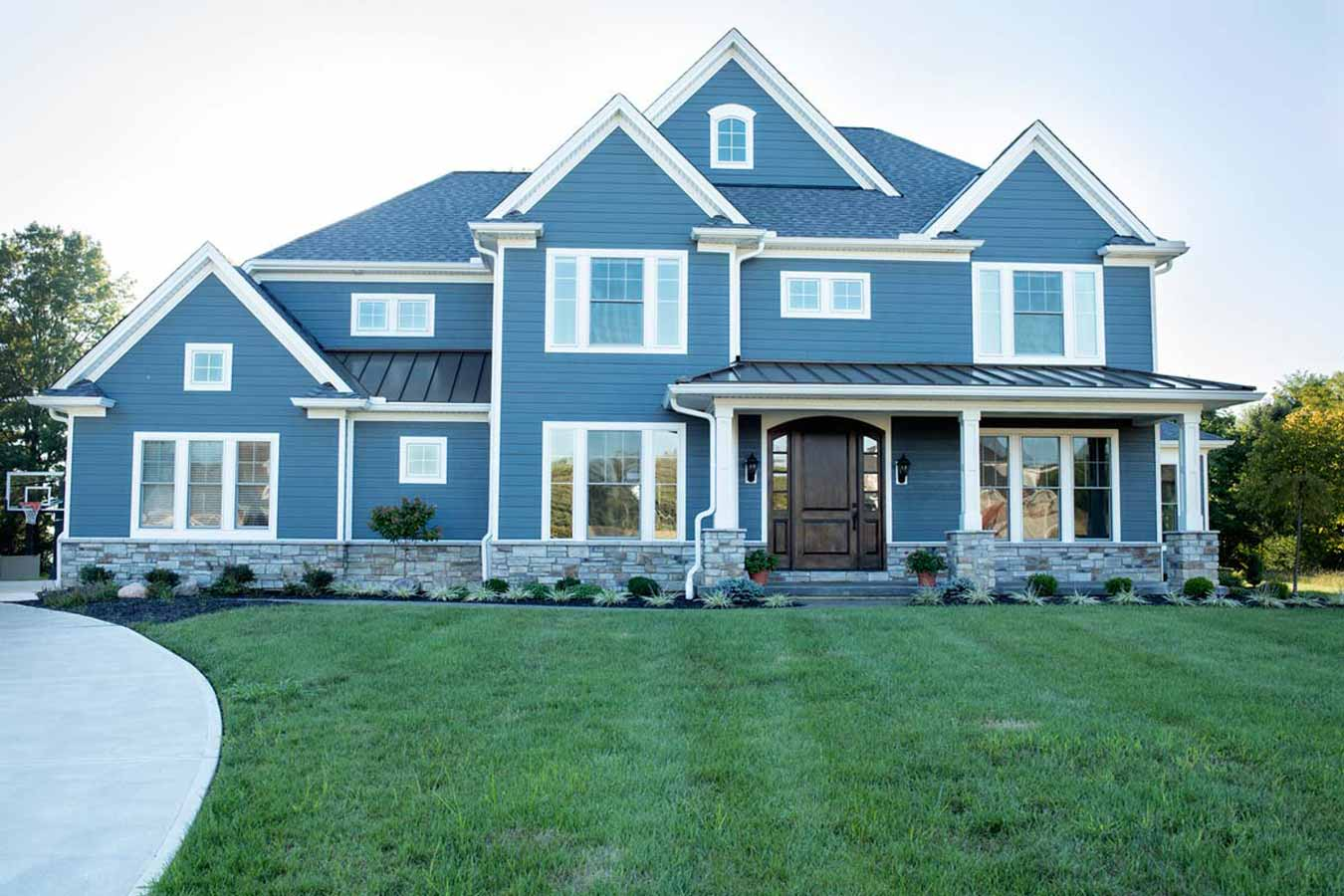 Cincinnati Custom Home Builder
